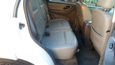 2007 Ford Escape Hybrid