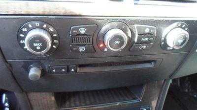 2006 BMW 530i 530i