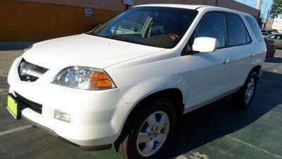 2006 Acura MDX