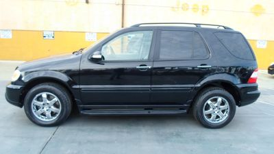 Used 2002 mercedes benz ml500 denali at valley auto repo for Ml500 mercedes benz