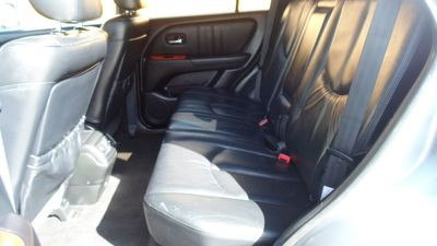 2001 Lexus RX 300