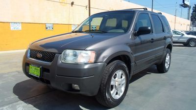 2003 Ford Escape XLT Premium