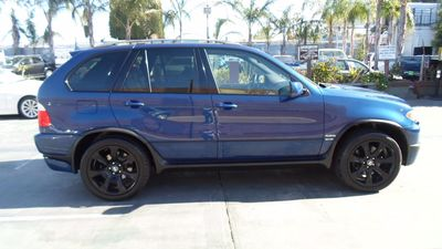 Used 2005 BMW X5 4.8is at Valley Auto Repo