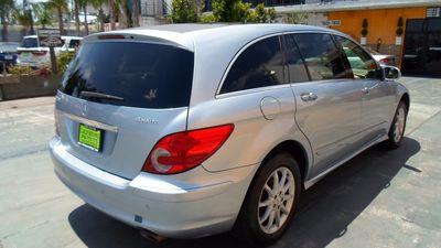 2006 Mercedes-Benz R500 5.0L