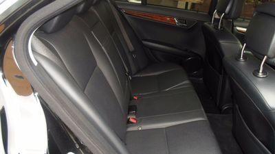 2008 Mercedes-Benz C300 3.0L Sport