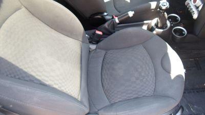 2009 MINI Hardtop S