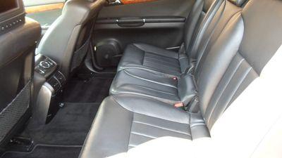 2008 Mercedes-Benz R350 3.5L