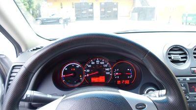 2009 Nissan Altima Hybrid