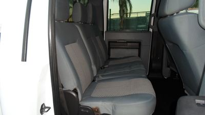 2011 Ford Super Duty F-350 SRW XL