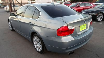 Used 2006 BMW 330i C 250 Sport at Valley Auto Repo
