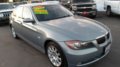 Used 2006 BMW 330i at Valley Auto Repo