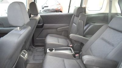 2010 Mazda MAZDA5 Sport