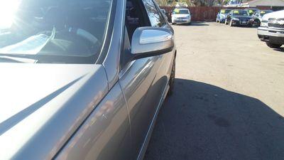 2008 Mercedes-Benz C300 3.0L Luxury