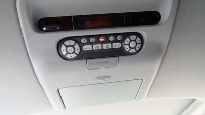 2009 Acura MDX Sport/Entertainment Pkg