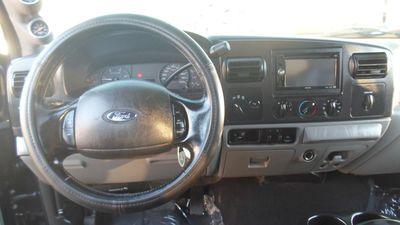 2005 Ford Super Duty F-250 XLT