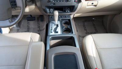 2012 Nissan Armada SL