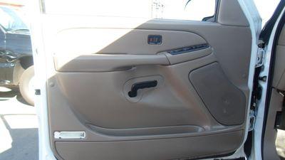 2007 Chevrolet Silverado 1500HD Classic LT1