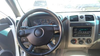 2006 Chevrolet Colorado LT w/1LT