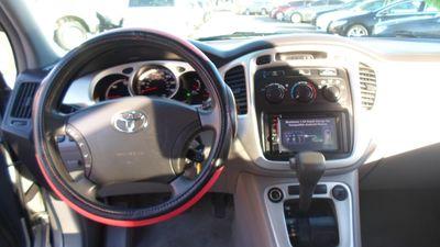 2006 Toyota Highlander Hybrid