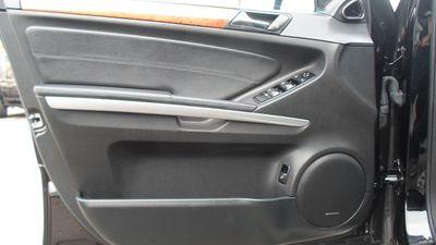 2009 Mercedes-Benz ML350 3.5L