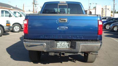 2011 Ford Super Duty F-350 SRW Pickup Lariat