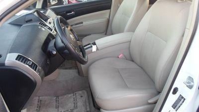 2008 Toyota Prius Touring