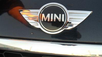 2009 MINI Cooper Hardtop S