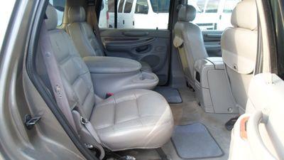 2001 Lincoln Navigator