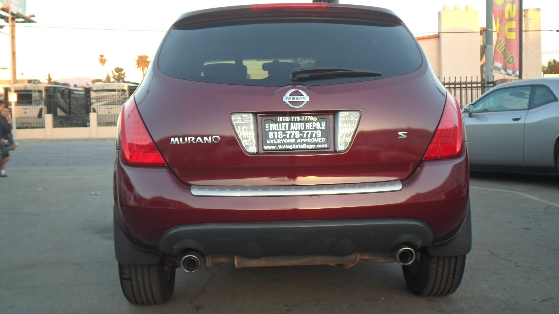 murano inventory used single nissan