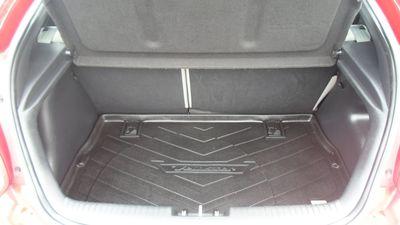 2012 Hyundai Veloster w/Gray Int