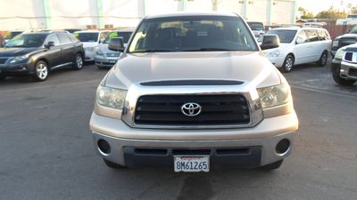 2007 Toyota Tundra SR5