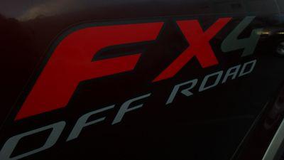 2006 Ford Super Duty F-250 King Ranch