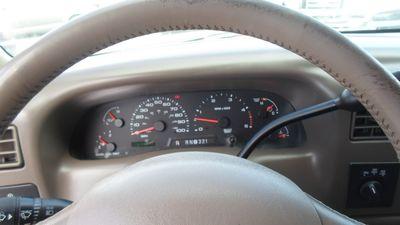2003 Ford Super Duty F-350 SRW Lariat