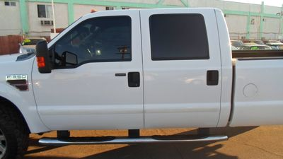2009 Ford Super Duty F-350 SRW Lariat