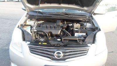 2010 Nissan Sentra 2.0