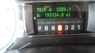 2010 Ford Super Duty F-250 SRW Lariat