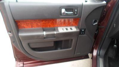 2012 Ford Flex Limited w/EcoBoost