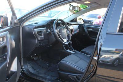 2015 Toyota Corolla LE Premium