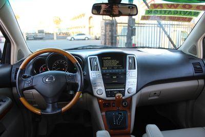 2007 Lexus RX 400h