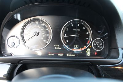 2013 BMW 535i