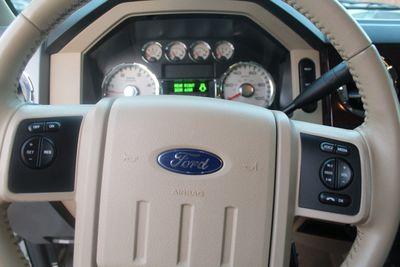 2009 Ford Super Duty F-250 SRW Lariat