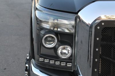 2011 Ford Super Duty F-350 DRW Pickup Lariat