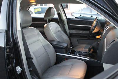 2008 Dodge Magnum R/T