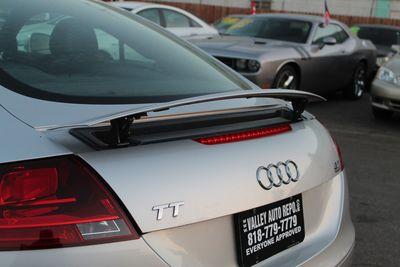 2008 Audi TT 3.2L