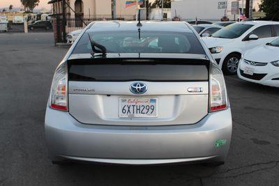 2012 Toyota Prius Plug-In Advanced