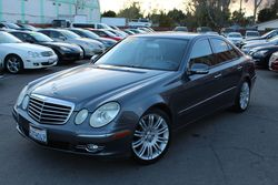 2008 Mercedes-Benz E350 Luxury 3.5L