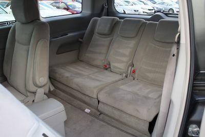 2011 Nissan Quest S