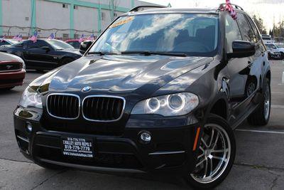 2013 BMW X5 xDrive35i Sport Activity xDrive35i Sport Activity
