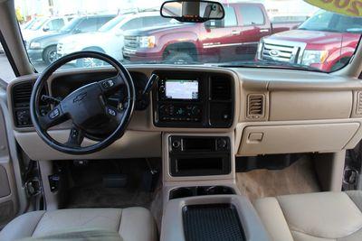 2005 Chevrolet Suburban LT