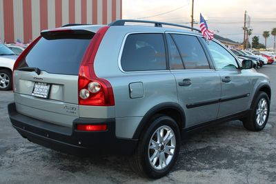 2003 Volvo XC90 2.9L Twin Turbo
